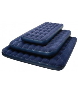 MATELAS GONFLABLE FLAIR BRUNNER 2 PERSONNES Loisirs Caravaning