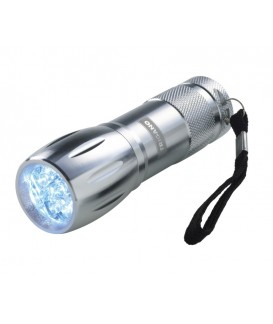 LAMPE TORCHE 9 LEDS TRIGANO