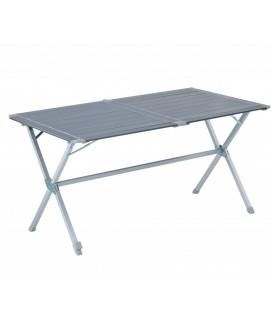 TABLE ALU 140 TRIGANO Loisirs Caravaning