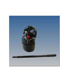 Pompe manuelle PKR Loisirs Caravaning