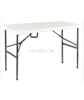 TABLE CLUB BRUNNER 120