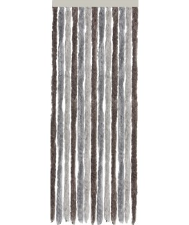 RIDEAUX CHENILLE DE PORTE BRUNNER Loisirs Caravaning