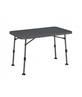 TABLE PREMIUM BLEU/NOIR TRIGANO Loisirs Caravaning