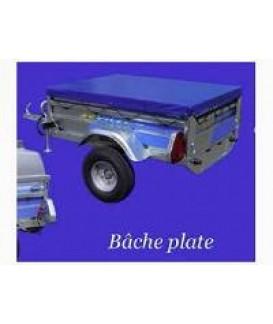 BACHE PLATE POUR LIDER CADIX Loisirs Caravaning