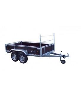 PORTE ECHELLE POUR LIDER BOIS 39440-39450-39460 Loisirs Caravaning