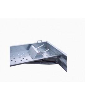 CALE DE ROUE POUR LIDER 39750 / 39770 / 39740 / 39760 Loisirs Caravaning