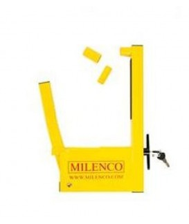 SABOT DE ROUE COMPACT MILENCO Loisirs Caravaning