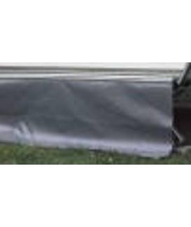 JUPE BAS DE CAISSE CARAVANE Hauteur 50cm Loisirs Caravaning