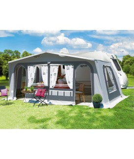 Auvent CLAIRVAL ORIANA 3,00m - 2020 Loisirs Caravaning