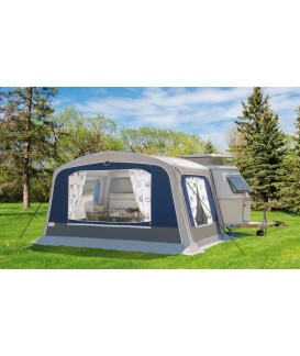 AUVENT GONFLABLE CLAIRVAL TWIN AIR 2019 Loisirs Caravaning