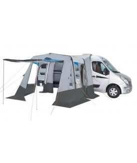 AUVENT GONFLABLE TRIGANO HAWAI S Loisirs Caravaning