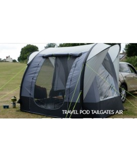 Travel Pod Tailgater Air