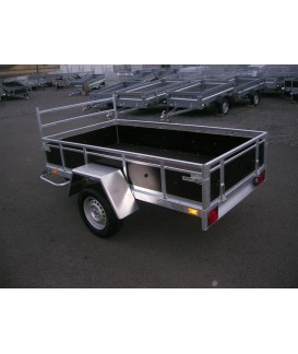 SOREL 8501B MSP 750 Loisirs Caravaning