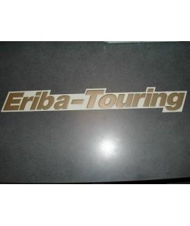 PLAQUE ERIBA TOURING Loisirs Caravaning