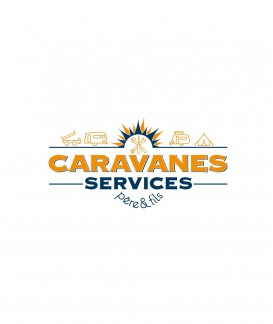 GYROPHARE VEGA 12/24V Loisirs Caravaning