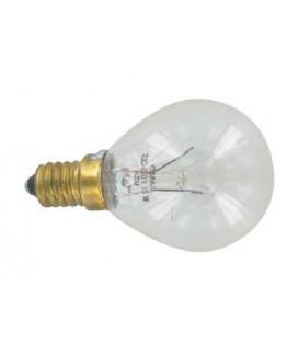LAMPE POIRE E14 220V 25W Loisirs Caravaning