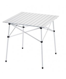 TABLE ALU TRIGANO Loisirs Caravaning